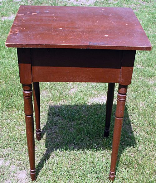 Antique Furniture Click Image for Details